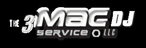 3 Mac Dj Service